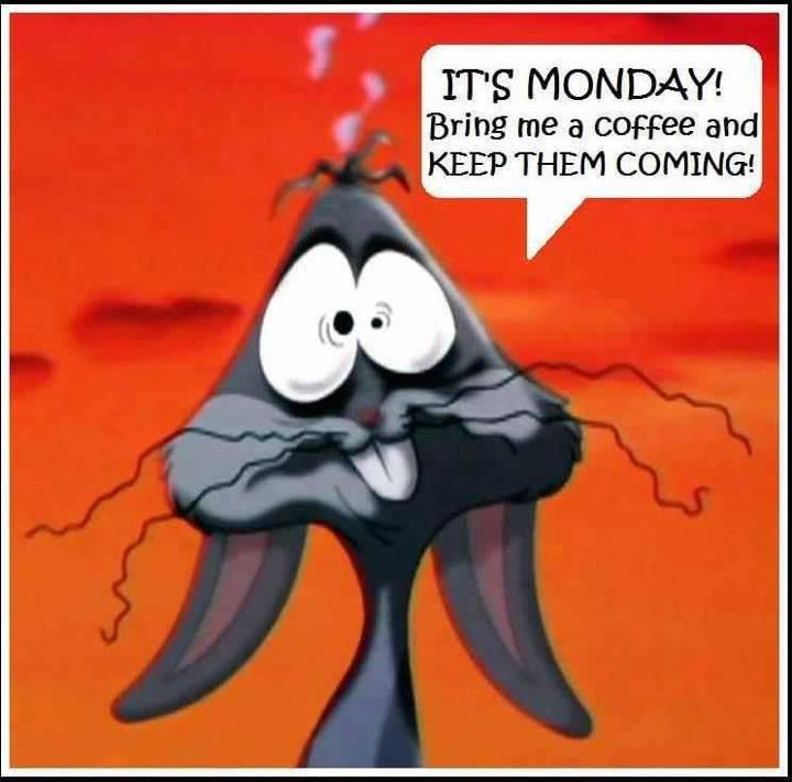 Monday Morning Humor Quotes: Its Monday Quotes. QuotesGram