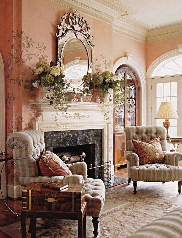 Beautiful formal living room pictures photos and images for Beautiful sitting room designs