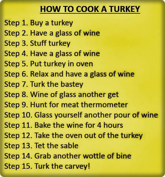 Turkish Quotes About Friendship: How To Cook A Turkey Pictures, Photos, And Images For