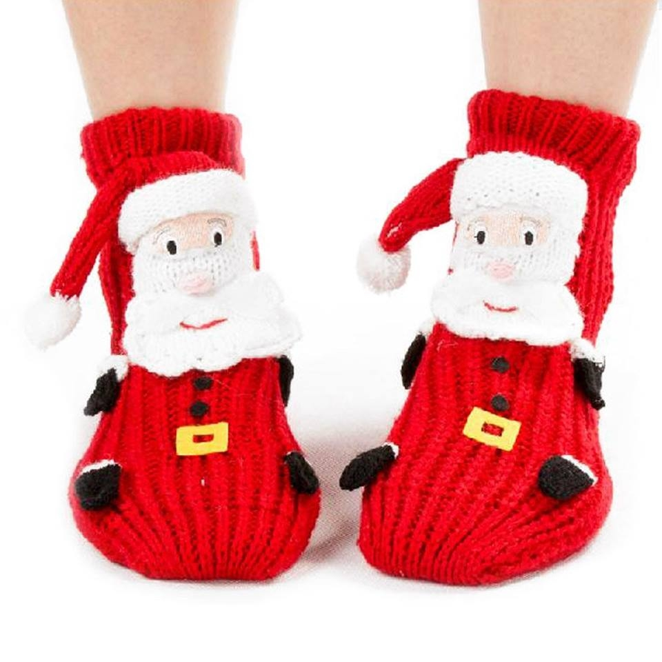 Cute Santa Socks Pictures Photos And Images For Facebook