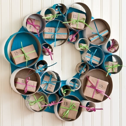 Tubular advent wreath pictures photos and images for - Pinterest advent ...