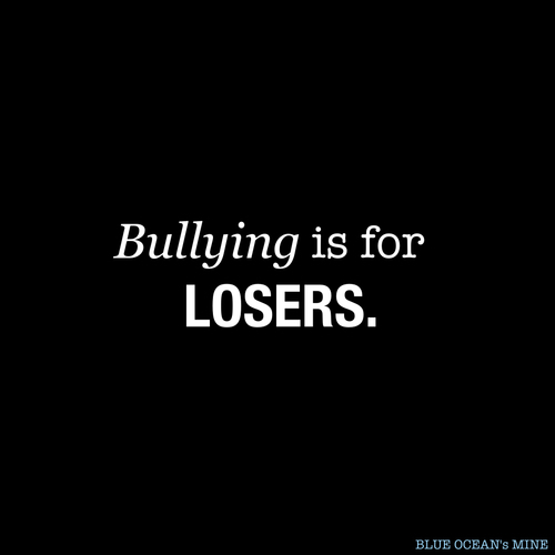 Facebook Is For Losers: Bullying Is For Losers Pictures, Photos, And Images For