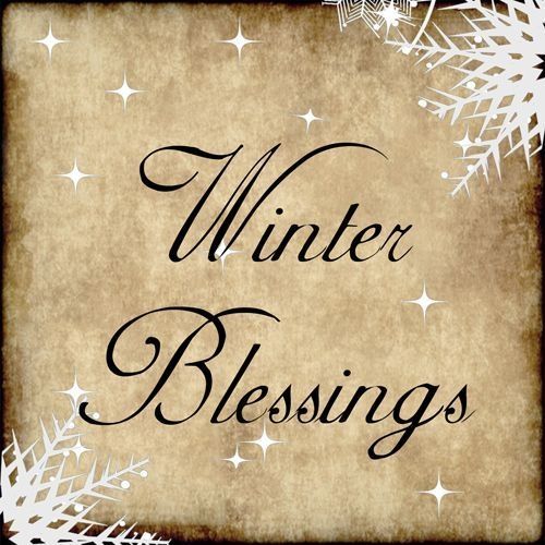 Winter Blessings Pictures, Photos, and Images for Facebook, Tumblr ...