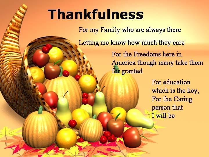 A Thanksgiving Wish Quote: Thankfulness Pictures, Photos, And Images For Facebook