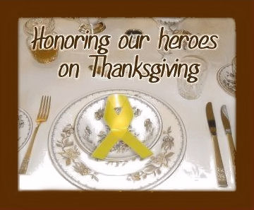 Military Thanksgiving Pictures Photos And Images For