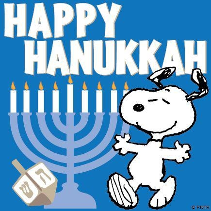 Happy Hanukkah Pictures, Photos, and Images for Facebook, Tumblr ...