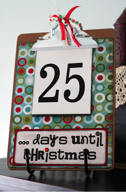 25 Days Until Christmas Pictures, Photos, and Images for Facebook ...