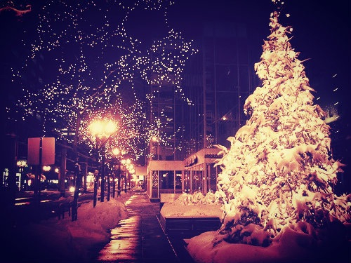 Christmas decorations pictures photos and images for for Decor you adore facebook