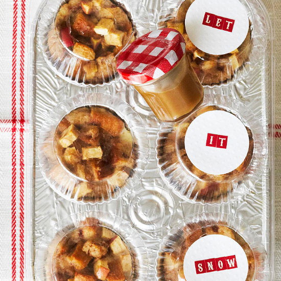 Caramel Apple Bread Pudding Pictures, Photos, and Images for Facebook ...