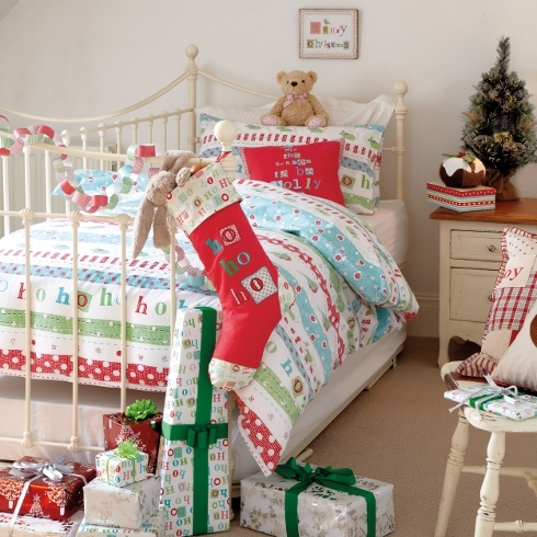 Laura Ashley Christmas Bedding Pictures, Photos, and Images for ...