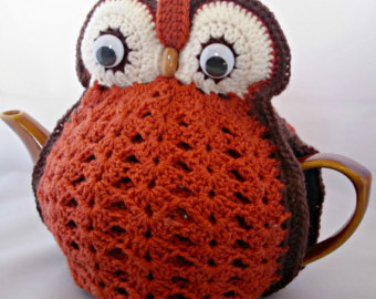 Owl teapot cozy pictures photos and images for facebook tumblr owl teapot cozy dt1010fo