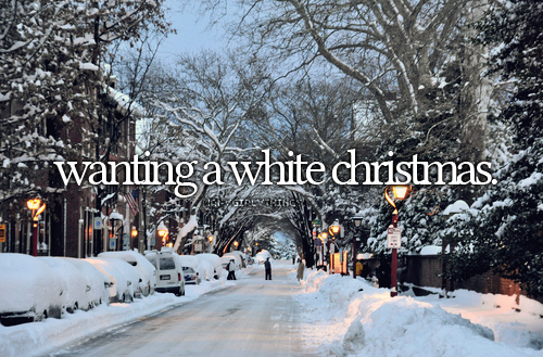 A White Christmas.Wanting A White Christmas Pictures Photos And Images For