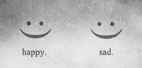 Happy And Sad Pictures Photos And Images For Facebook