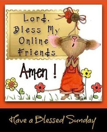 Good day to all. Have a <b>blessed</b> day!!