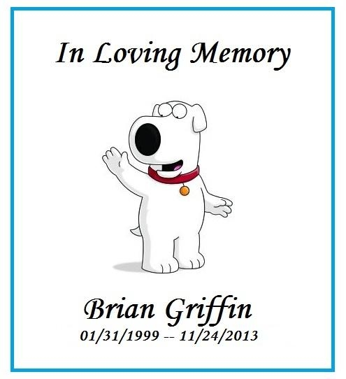 Family Guy Wedding Quotes: Brian Griffin Pictures, Photos, And Images For Facebook