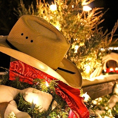 Cowboy Hat And Country Lights Pictures Photos And Images