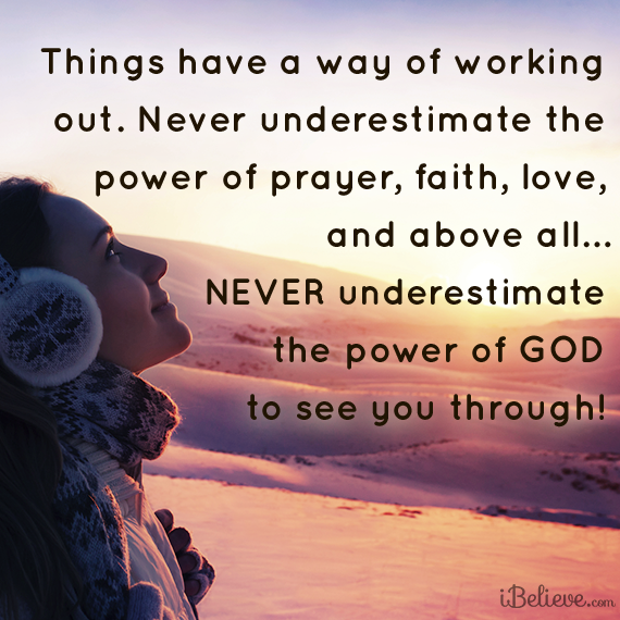 The Power Of Hope Quotes: Never Underestimate Pictures, Photos, And Images For
