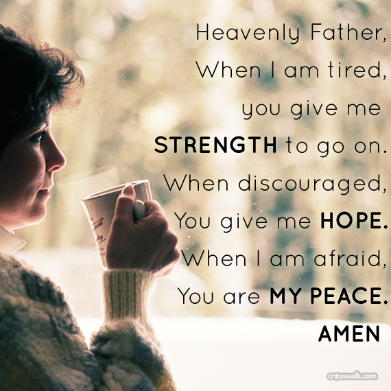God Gives Strength Quotes: You Are My Peace Pictures, Photos, And Images For Facebook