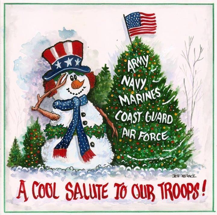 Salute To Our Troops Pictures, Photos, and Images for ...
