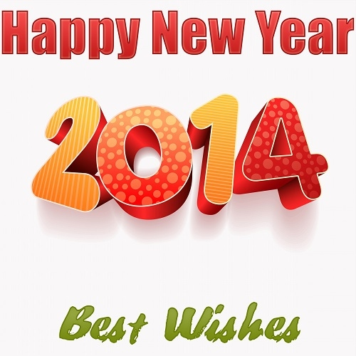 Happy New Year 2014 Best Wishes Pictures, Photos, And