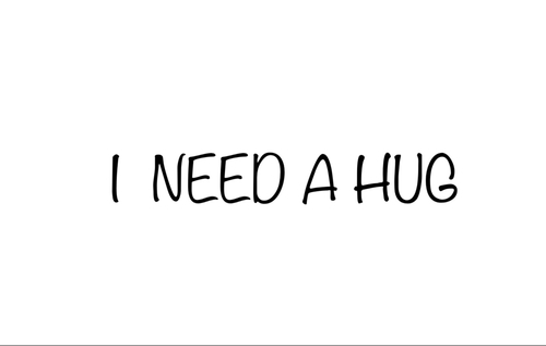 i need a hug pictures photos and images for facebook tumblr