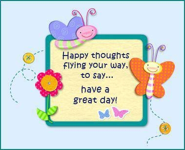 have a happy day quotes