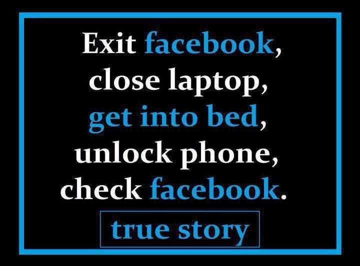 Addicted To Facebook Pictures Photos And Images For Facebook Stunning Facebook Picture Quotes