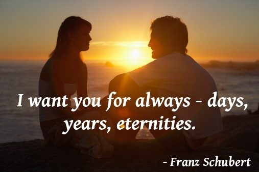 I Want You Quotes Romance: I Want You For Always Pictures, Photos, And Images For
