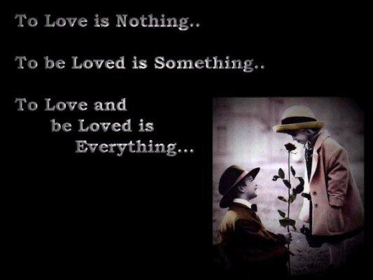 dd896bc7c Love Is Everything Pictures, Photos, and Images for Facebook, Tumblr ...