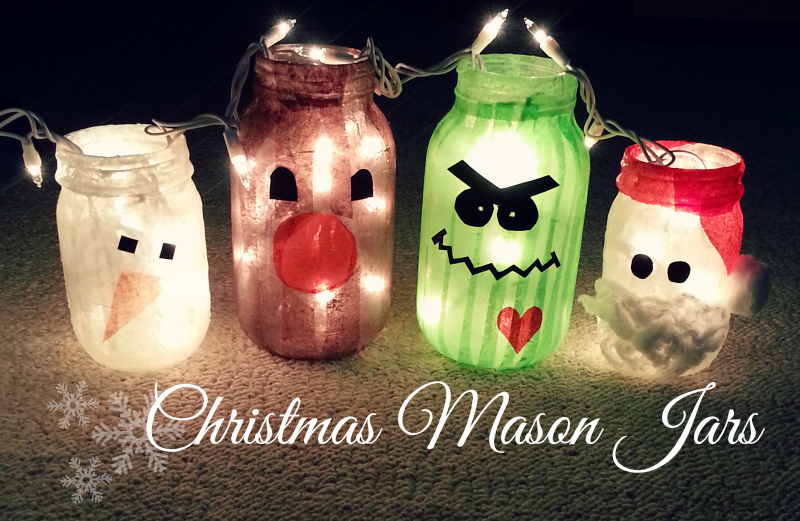 diy christmas mason jars pictures photos and images for