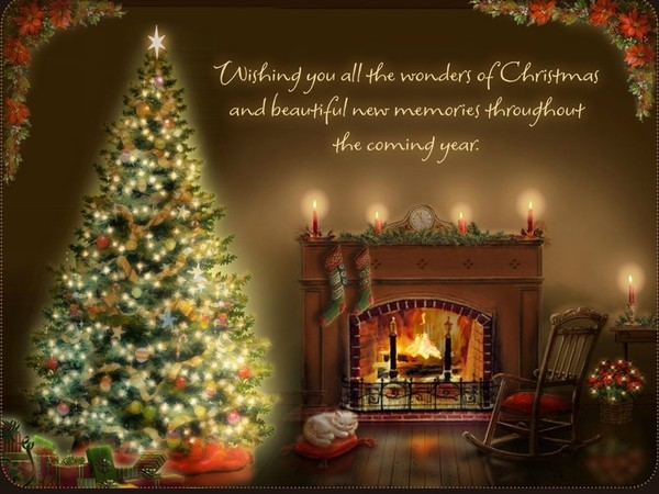 1000 Merry Christmas Wishes Quotes On Pinterest: Merry Christmas Pictures, Photos, And Images For Facebook