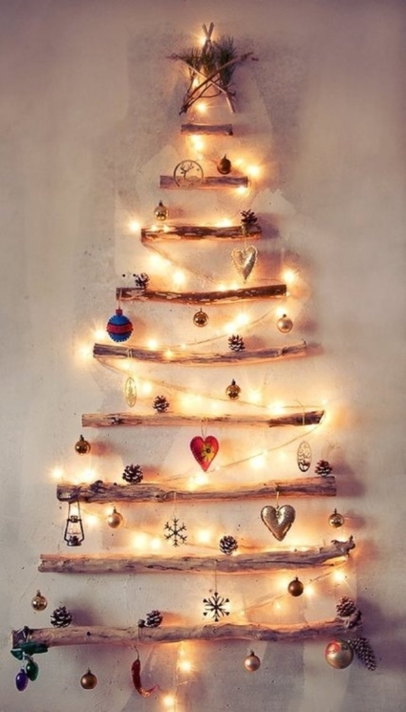 Wood Christmas Tree Shelving Pictures Photos And Images