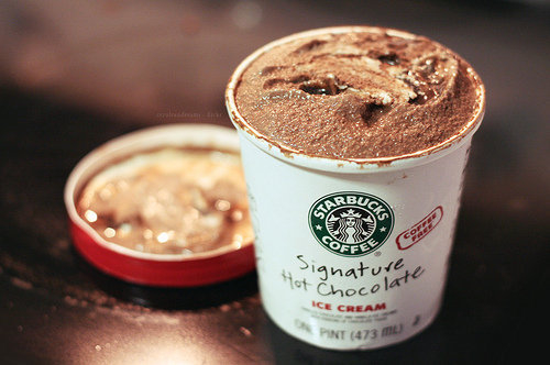 Starbucks Hot Chocolate Pictures, Photos, and Images for Facebook ...