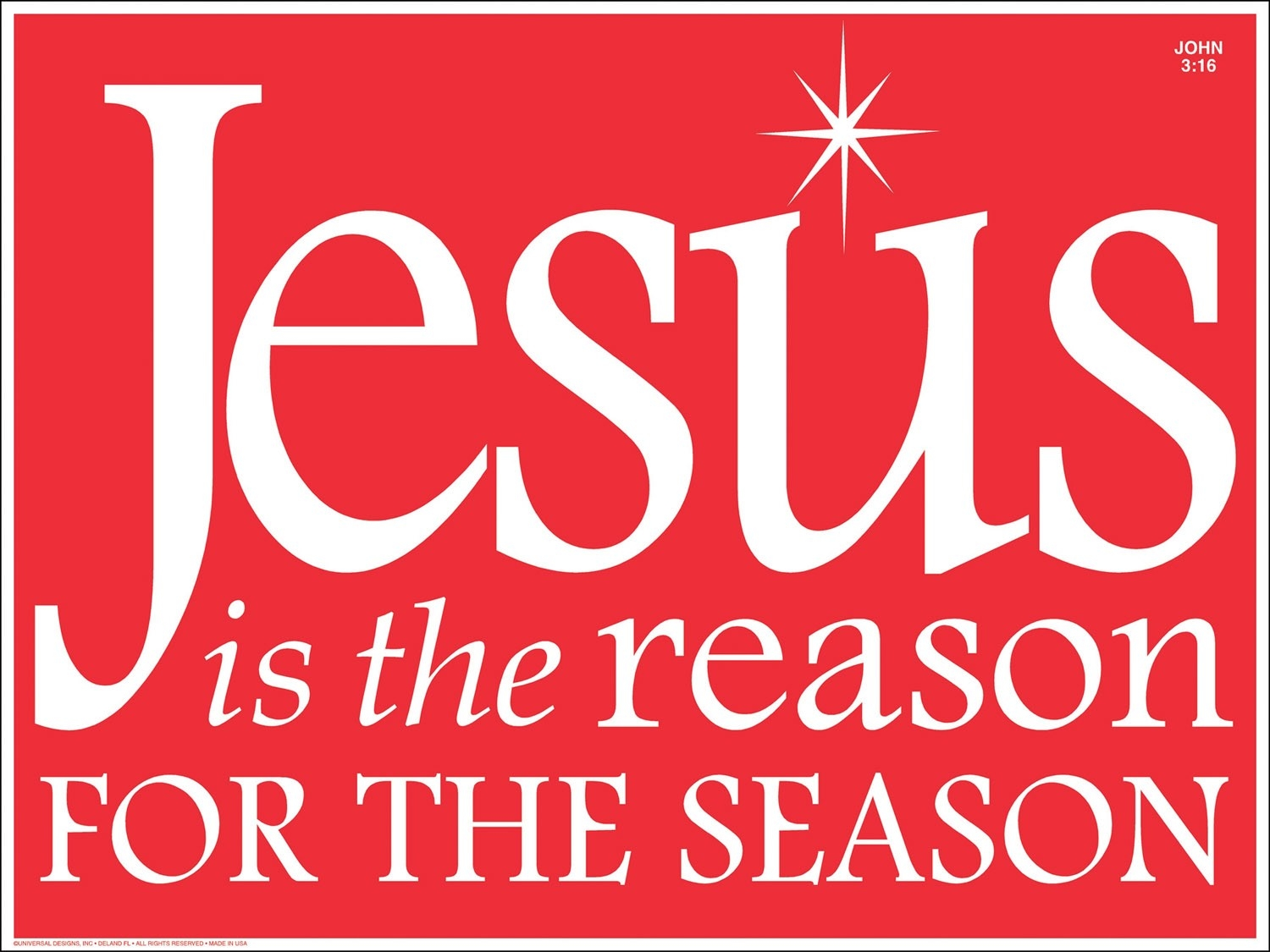 15 Christmas Quotes Religious: Jesus Is The Reason Pictures, Photos, And Images For