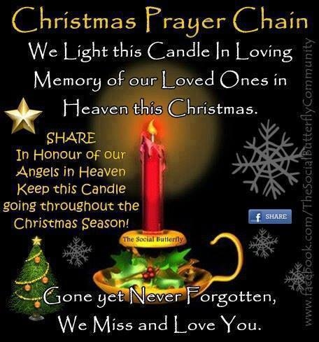A Christmas Prayer.Christmas Prayer Chain Pictures Photos And Images For