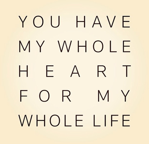 You Have My Whole Heart Pictures, Photos, and Images for ...