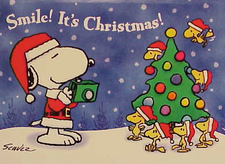 Smile! It's Christmas! Pictures, Photos, and Images for Facebook ...
