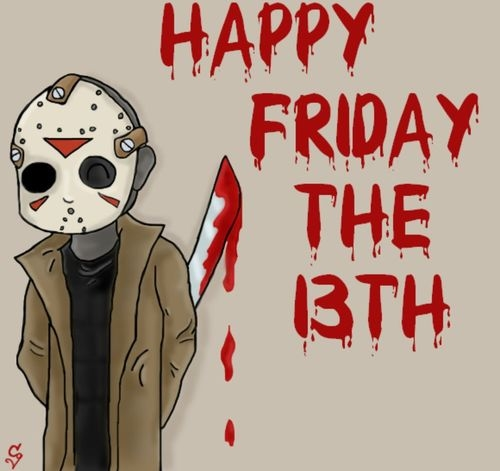 Happy Friday The 13th Pictures, Photos, and Images for ...