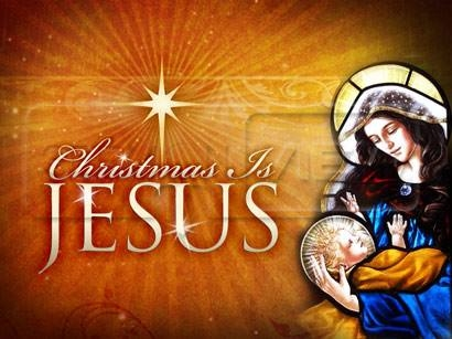 Christmas Is Jesus Pictures, Photos, and Images for Facebook ...