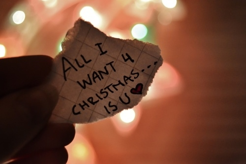 All I Want for Christmas Is You - Wikipedia
