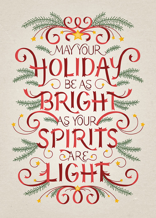May Your Holiday Be As Bright As Your Spirits Pictures