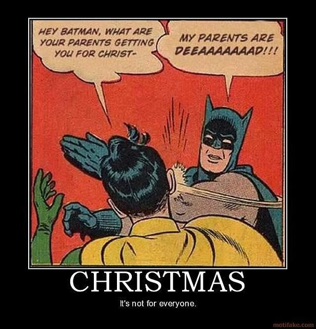 Christmas Batman Pictures, Photos, and Images for Facebook, Tumblr ...