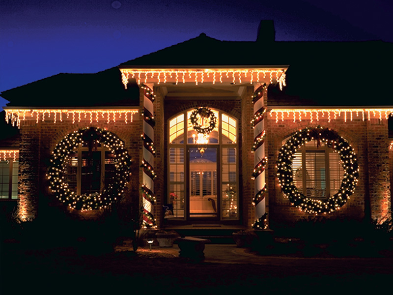 Christmas Lights Inspiration Cbaarch