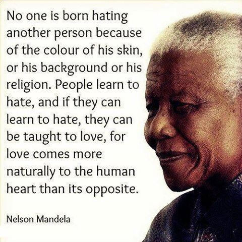 Nelson Mandela Quote Great Pictures