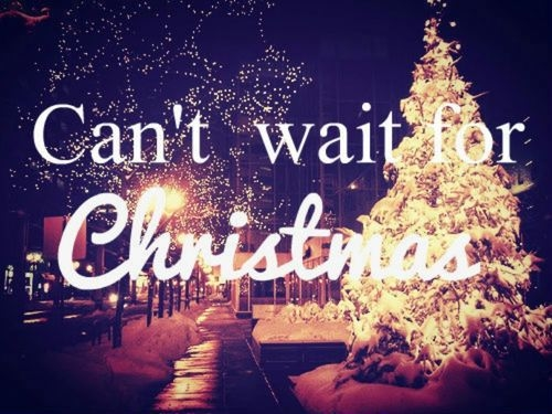 Can't Wait For Christmas Pictures, Photos, and Images for Facebook ...