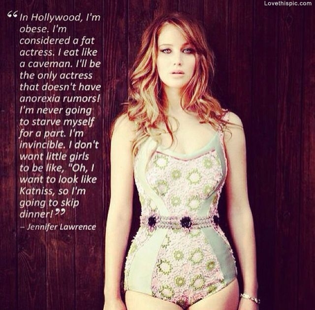valentines day sayings and quotes for friends - Jennifer Lawrence s and for