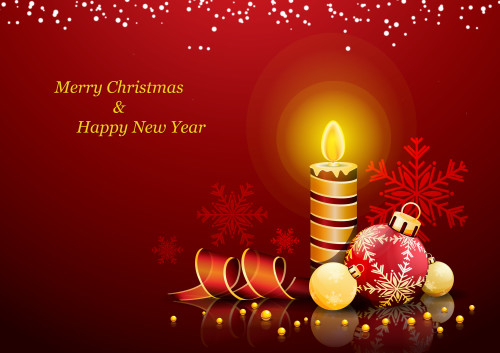 Merry Christmas And Happy New Year Pictures, Photos, and Images for ...