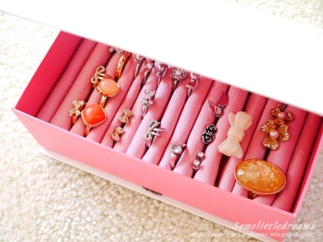 Jewelry Box And Ring Holder Pictures Photos and Images for