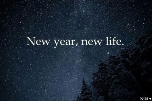 New Year, New Life Pictures, Photos, and Images for ...