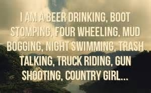 Quotes About Country Girls Country Girl